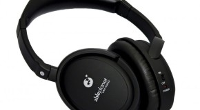 Able Planet True Fidelity Noise Canceling Headphones Review