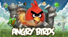 Angry Birds launches to 500 million downloads