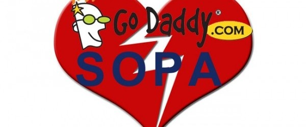 SOPA/PIPA Explained; GoDaddy loses 21,000 domains and stops supporting SOPA