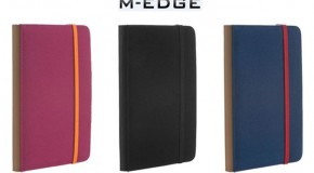 M-Edge Trip Jacket for Nook Color and Nook Tablet Review