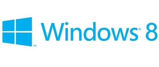 Microsoft Reveals Windows 8 Logo: Simple and Elegant