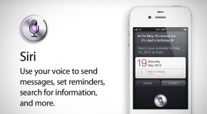 Siri Challenged in Lawsuit, Complaints of Apple's Misrepresentation