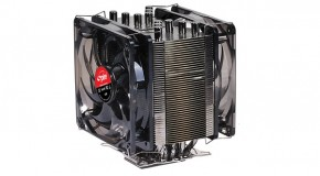Spire Gemini Rev2 CPU Cooler