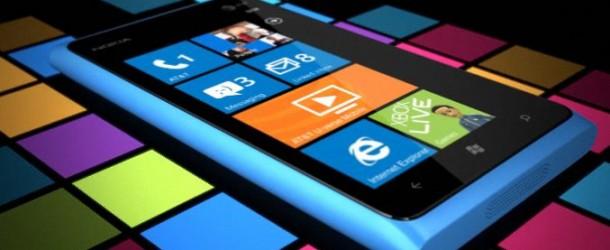 Nokia to Cut Lumia 900 Price to $50