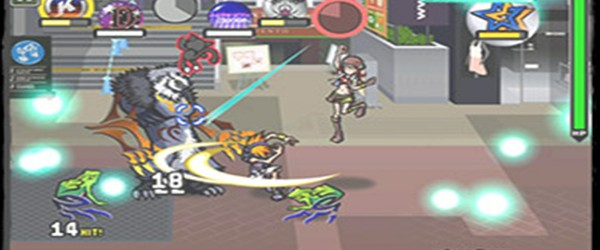The World Ends With You Is Hitting The iOS