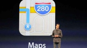 If Steve Jobs Were Still Alive, Apple Wouldn't Need To Apologize For Maps – Because It Would Actually Work