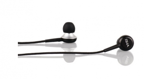 RHA MA350 Noise Isolating Earphones Review