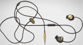 Marshall Minor Black Headphones Review