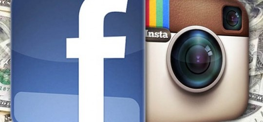 Instagram Modifies Privacy Policy: All Your Photos Are Belong To Us