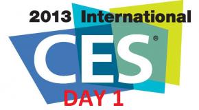 CES 2013 Recap