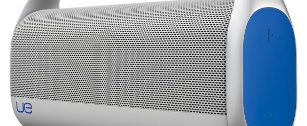 Logitech UE Boombox Wireless Bluetooth Speaker Review