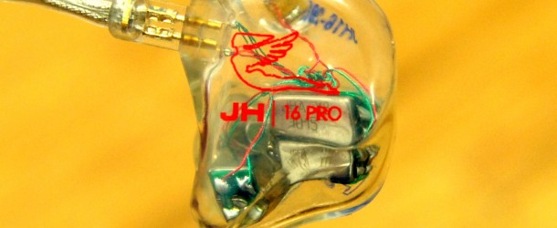 JH Audio's JH-16 Pro Review