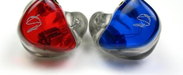Sleek Audio CT7 Custom In-ear Monitors Review