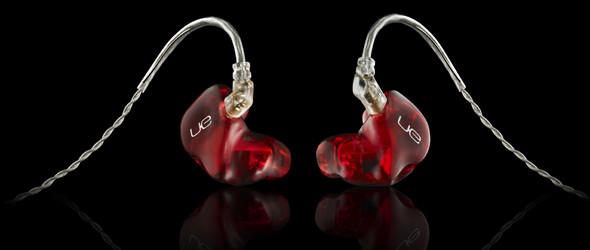 Ultimate Ears UE18 Pro Custom In-Ear Monitors Review