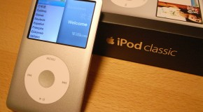Psst! Apple to discontinue iPod classic and iPod Nano