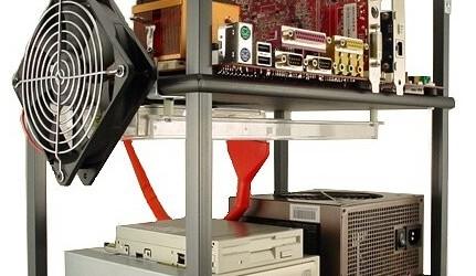 HighSpeedPC's Top Deck Tech Station Review