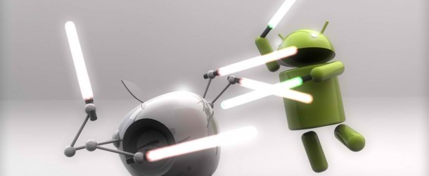 iphone vs android: Numbers Don't Lie… or do they?