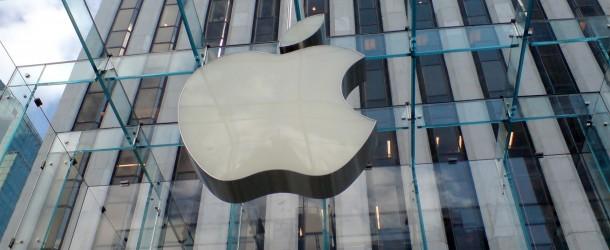Apple Sued by DOJ Over Price-Fixing Plot