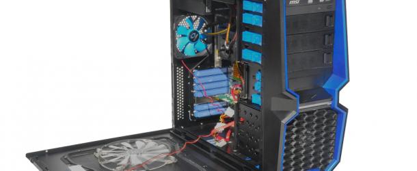 Review: RAIDMAX Blackstorm ATX Mid-Tower Case