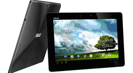 ASUS announces the Eee Pad Transformer Prime: 10″ Gorilla Glass IPS display, quad-core Tegra 3, 12-hour battery for $499