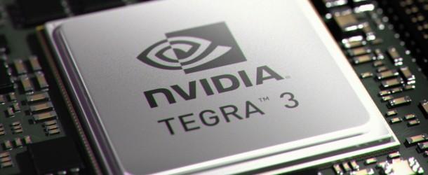 Nvidia releases first mobile quad-core processor