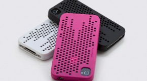 id America's Skyline Rigid-Flex Case for iPhone 4 and 4S Review