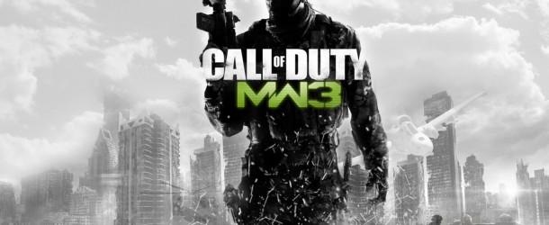 Modern Warfare 3 exceeds $1 billion in sales in just 16 days