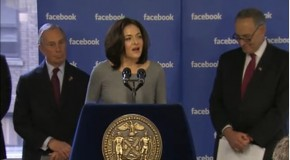 Facebook Planning to Open New York Office