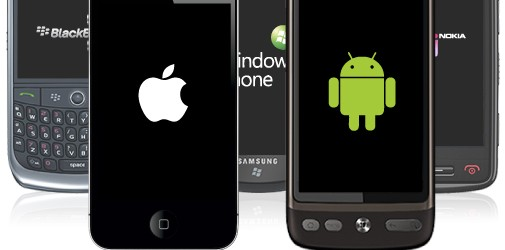 2011 Holiday Shopping List: Top Five Smartphones