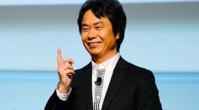Shigeru Miyamoto stepping down at Nintendo