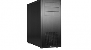 Lian-Li PC-6 Aluminum Case Review