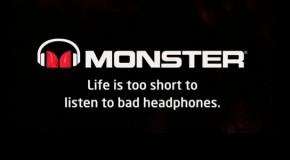 Monster CES 2012 Press Conference Live Blog