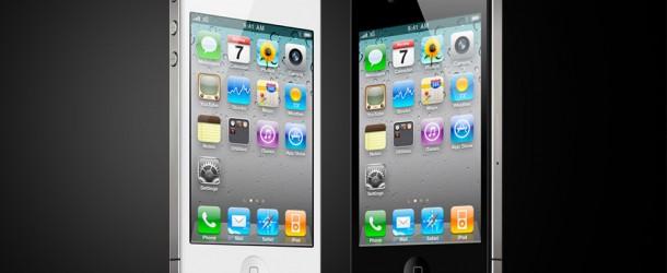 Rumor Mill: iPhone 5 Coming in June?