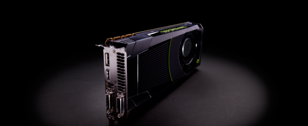 GTX 680 Launched: New King of the Hill