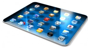 Tupac Drops New Album about new iPad3