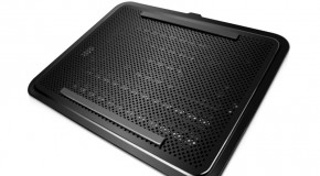 NZXT Cryo E40 Notebook Cooler Review