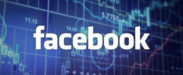 Dislike! Facebook Stock Down 13% To Start The Week