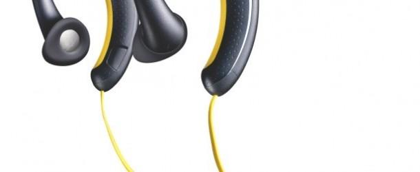 Jabra SPORT Bluetooth Headphones Review