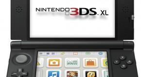 Nintendo Reveals Larger 3DS XL