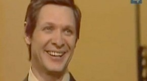 """Mr. Trololo"" Of Internet Fame, Dead at 77"