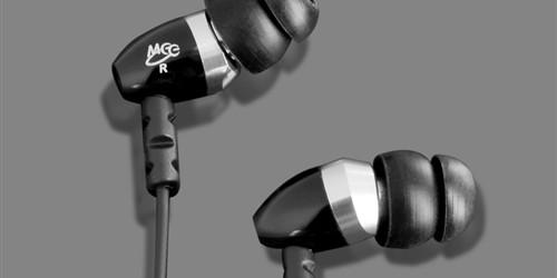 MEElectronics N9 In-Ear Headphones Review