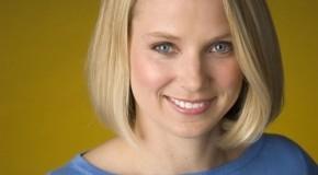 Google Executive Marissa Mayer Will Be Yahoo's New CEO