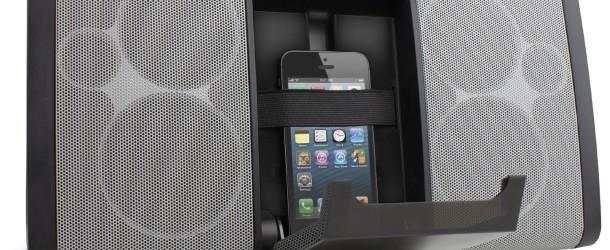Eton rukus XL Solar Bluetooth Speaker Review