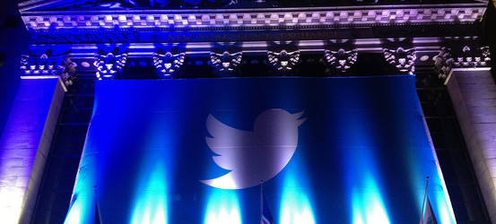 Twitter Shares Drop in Second Day of Trading