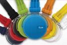 iLuv ReF On-Ear Headphones Review