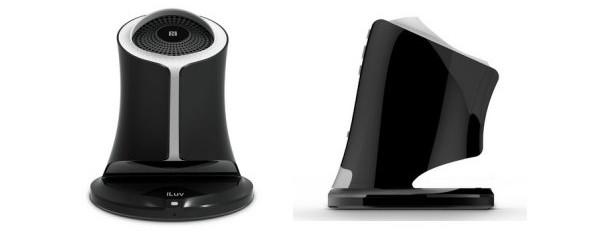 iLuv Syren Portable Bluetooth Speaker Review