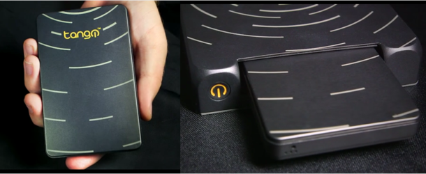 CES 2014: Tango PC, a powerful pocket sized PC