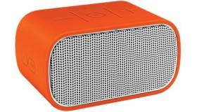 Logitech UE Mini Boom Wireless Bluetooth Speaker Review