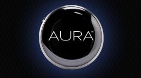 AURA Breathalyzer – Celebrating St. Patrick's Day Safely