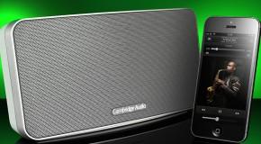 Cambridge Audio Minx Go Wireless Bluetooth Speaker Review